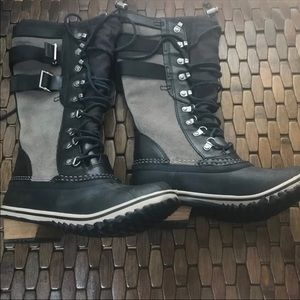 NWOT SOREL Carly Conquest II 6.5